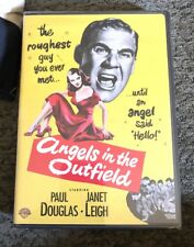 Angels in the Outfield (DVD, 2007) Brand New, Sealed