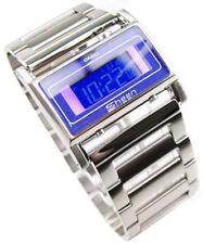 Casio Sheen SHN-1002D-6A Digital Stainless Steel Womens Watch SHN-1002D Rare