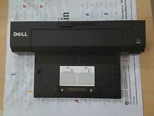 Dell Docking station for Latitude E-Port PRO2X( E port Plus with parallel port )