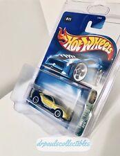 Hot Wheels 2003 SUPER TSUNAMI Treasure Hunt 11/12 W/Card Protector