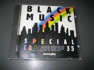 Special CD 35 - Black Music CD