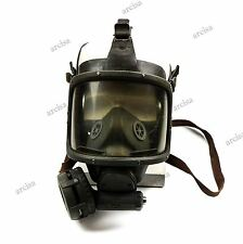 AGA Interspiro Divator full face mask protection respirator