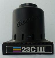 Beseler 23CIII-XL Enlarger Series 10-54642 LAMP Housing Assembly