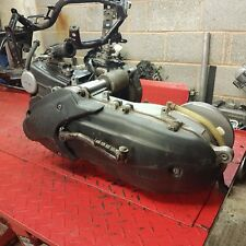 yamaha 125 starter motor      [ engine not for sale