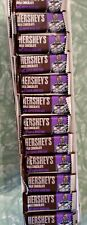 Justice League Hershey's Dc Super Hero Chocolate Bars 12 Cyborg minis.