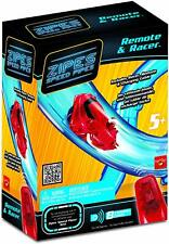 Zipes Speed Pipes - Remote & Racer -  Add On