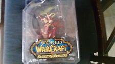 Dc Direct World Of Warcraft Valeera Sanguinar Action Figure