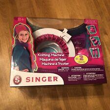 *New* Singer Knitting Machine For Girls