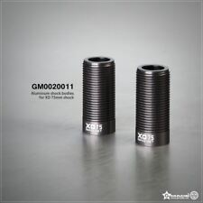 Gmade Aluminum Shock Bodies For Xd 75Mm Shock - Gma0020011