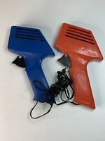 Vintage LIONEL SLOT CAR CONTROLLERS Power Passers Lane Change, Tested