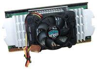 CPU Intel SL3H7 Pentium III 600MHz Slot 1 256KB + Cooler