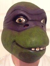 Latex Overhead Animal Mask Head Masks Cosplay Masquerade Fancy Dress Up Carnival