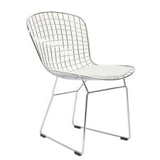 Modway Furniture CAD Dining Side Chair White - EEI-161-WHI Chair New