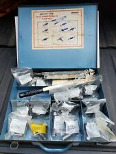 New listing Tyco Electronics Ca-3131 Dry Air Feeder Pipe Kit Amp-Fit