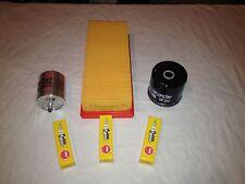 TRIUMPH SPRINT S.955 KIT REVISIONE FILTRO OLIO ARIA CARBURANTE CANDELE RONDELLA