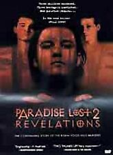 Paradise Lost 2: Revelations (DVD, 2001) revisits 1994 AR murder 3 eight yr olds