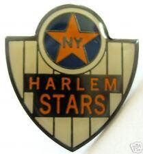 Negro League 1931 NY Harlem STARS Logo Lapel PIN