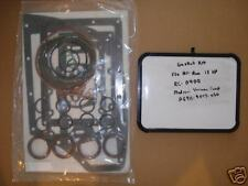 Gasket Kit  Fits Hill-Rom 15 HP Med Vacuum  RC0400