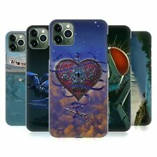OFFICIAL VINCENT HIE ASSORTED DESIGNS HARD BACK CASE FOR APPLE iPHONE PHONES