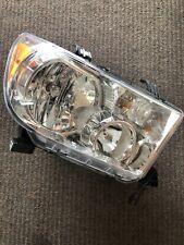 Oem Toyota 2010 2011 2012 2013 Tundra Right Headlight w/ Leveling 81110-0C070