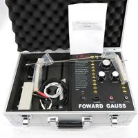 NEW FOWARD GAUSS VR3000 Underground Search Gold Metal Detector