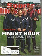 Sports Illustrated November 11 2013 Boston's Finest Hour/Baylor/David Ortiz
