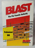 Blast Communications Software Professional dos file transfer