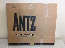 Antz Dreamworks Vintage Original Movie Standee Cardboard Advertising Display
