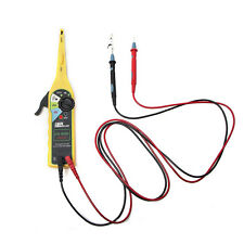 Auto Schaltung Tester Multimeter Stromzange Range Reparatur 0-380V  Mit Buzzer