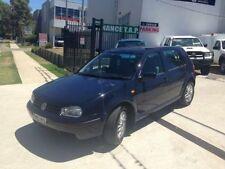 Volkswagen Hatchback Dealer Manual Passenger Vehicles