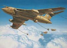 Revell-Germany    1:72  HANDLEY PAGE VICTOR K2   RMG4326