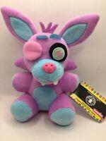 Funko Five Nights At Freddys FNAF Foxy Plush Figure Toy Genuine Pastel Spring