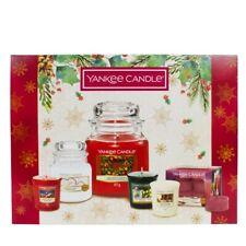 YANKEE CANDLE WOW CHRISTMAS GIFT SET
