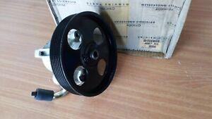 Power Steering Pump fits Peugeot 306 Partner Citroen Berlingo Xsara 9627146880