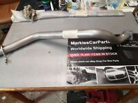 MERCEDES VITO W639 TAILPIPE SIDE EXHAUST END PIPE GENUINE NEW 6694901219