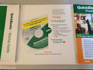 Quickbooks Premier Accountant 2005