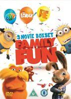 Salto / Gru, mi Villano Favorito / Dr. Seuss - The Lorax DVD Nuevo DVD (8294668)