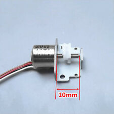 2-Phase 4-wire DC 5V Micro 10mm Stepper Stepping Motor Linear Screw Slider Nut