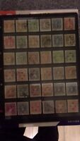 Indian States Cochin 36 used SG30/o98 1911/48.