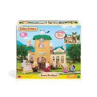 Calico Critters Caravan Family Camper Set CC2134 NEW IN STOCK