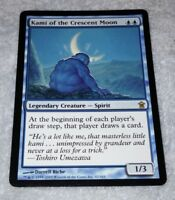 Kami of the Crescent Moon x1 - Saviors of Kamigawa - Magic the Gathering MTG LP