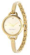 Esprit Damen Armbanduhr gold ES109372002