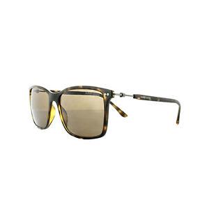 Giorgio Armani Sunglasses AR8045 508973 Matt Havana Brown