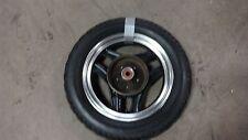 1982 Honda CB700SC Nighthawk CB 700 SC H1200. rear wheel rim 16in