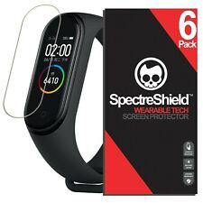 (6-pack) for Apple Watch Screen Protector 40mm Series 5 or 4 Spectre Shield USA