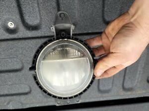 OEM | 2007 - 2010 Mini Cooper Halogen Fog Light (Left/Driver) (Right/Passenger)