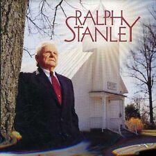 CD de musique country bluegrass Ralph Stanley