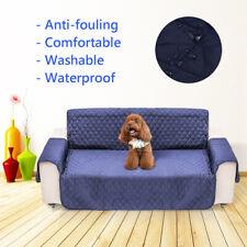 3 Seater Sofa Cover Throw Pet Dog Furniture Protector Waterproof