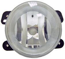 Fog Light Assembly Dorman 923-837