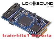 alle ESU Loksound 5 H0 Sounddecoder /-Sets mit Wunschsound/Beratung Digitalsound